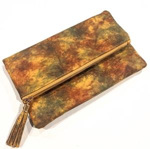 ☀️ Urban Expressions Fold Over Clutch